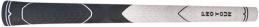 Pro Tour Dual Compound Black/White Standard Grip
