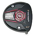 Turbo Power Great Balance Plus Titanium Driver Head