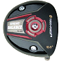 Custom-Built Turbo Power Great Balance Plus Titanium Driver