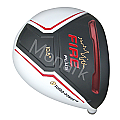 Custom-Built Turbo Power Fire Plus Titanium Driver