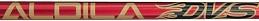 Aldila DVS 75 Fairway Wood Shaft