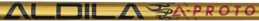 Aldila A-PROTO Limited Edition