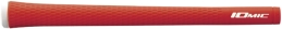 Iomic Sticky 1.8 Coral Red Grip