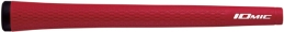 Iomic Sticky Mid Coral Red Grip