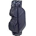 Datrek CB Lite Cart Bag - Black/Charcoal