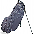 Datrek Carry Lite Stand Bag - Charcoal/Silver