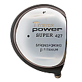 Tiger Power Super 427 Titanium Driver Head