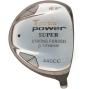 Tiger Power Super 440 Titanium Driver Head