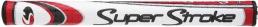 Super Stroke Legacy Ultra Slim 1.0 Putter Grip - Red