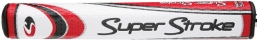SuperStroke Legacy Fatso 5.0 Putter Grip - Red