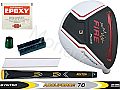 Turbo Power Fire Plus Fairway Wood Component Kit