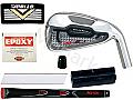 Heater BMT S-550 Iron Set Component Kit