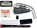 Heater BMT-3 Iron Set Component Kit