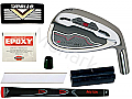 Heater BMT-3 Wedge Component Kit