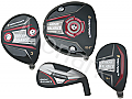 Built Turbo Power Great Balance 11-Club Set
