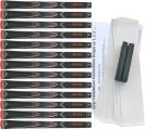 Rexton Red Line Velvet Grip Kit