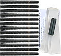Tacki-Mac Perforated Tour Pro Midsize - 13pc Grip Kit