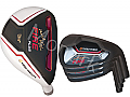 Custom-Built Turbo Power Fire Plus Hybrid / Iron Combo Set (8 Clubs)