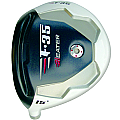 Custom-Built Heater F-35 Fairway Wood LH