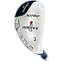 Custom-Built i-Drive Nitro Hybrid