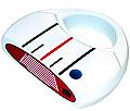 Custom-Built Heater III Extra MOI Putter RH