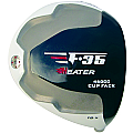Custom-Built Heater F-35 Cup Face Titan Driver