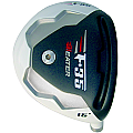 Custom-Built Heater F-35 Fairway Wood