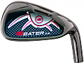 Custom-Built Heater 3.0 Black Plasma Wedge