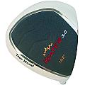 Custom-Built Tour Model Heater 3.0 White Matrix Driver