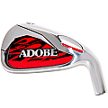 Custom-Built Adobe Iron Set