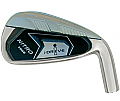 Custom-Built i-Drive Nitron Tour Iron Set