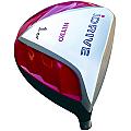 Custom-Built i-Drive Nitron Titanium Driver