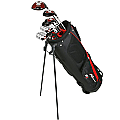 Nextt Zone Elite Mens 11-Club Package Set RH