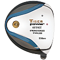 Tiger Power II Offset Fairway Head