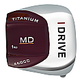 i-Drive MD Titanium Offset Driver Head