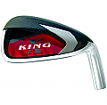 Custom-Built King-X Iron Set