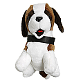 Beagle Driver Head Cover