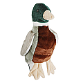 Mallard Duck Driver Head Cover