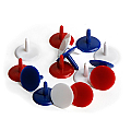 Ball Markers - Pack of 15