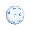 Practice Balls with Holes - Pack of 12
