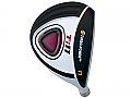 Turbo Power Ti-11 Fairway Wood Head LH