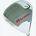 Heater 4.0 White Titanium Driver Head RH