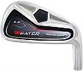 Heater 6.0 Power Back Iron Head