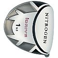 Custom-Built i-Drive Nitrogen Titanium Driver