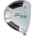P-22 Fairway Wood Head