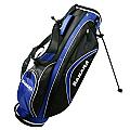 Sahara Recon Stand Bag Black/Blue