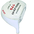 Intregra Sooolong 175 White Offset Titanium Driver Head
