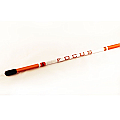 MorodZ Golf Alignment Rods (2-pack) - Orange