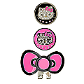 Hello Kitty Couture Crystal Hat Clip & Ball Marker