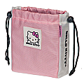 "Hello Kitty Golf ""The Collection"" Ball & Tee Holder - Pink"